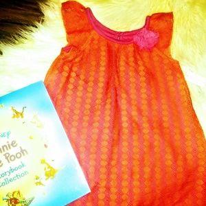 🔥 NWT! Wonder Kids Fall Crochet Dress 🔥